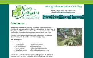 Carey Cottage Inn