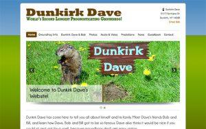 Dunkirk Dave
